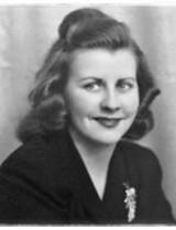 Mary Jane Hughes Wade  1919  2018 avis de deces  NecroCanada