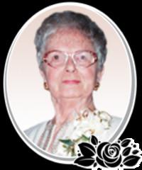 Alida Lee Warwick avis de deces  NecroCanada