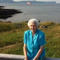 Angela Lee  September 11 1922  April 22 2018 avis de deces  NecroCanada