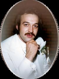 Angelo Pronesti  1952  2018 avis de deces  NecroCanada