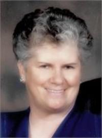 Arlene Holman  23 Apr 2018 avis de deces  NecroCanada