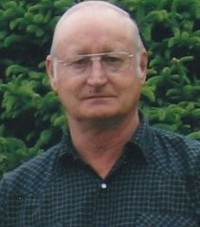 Clarence Wallace Gunsch  April 18 2018 avis de deces  NecroCanada