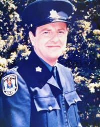 Constable Ian Douglas Jordan  March 5 1952  April 11 2018 avis de deces  NecroCanada