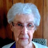 Cora Muriel Reid  March 08 1934  April 24 2018 avis de deces  NecroCanada