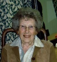 Cynthia Chalk nee Jennings  19132018 avis de deces  NecroCanada