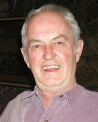 Darryl Hunter Smith  of Edmonton