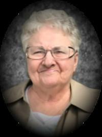 Donna Marie Hewitt  2018 avis de deces  NecroCanada