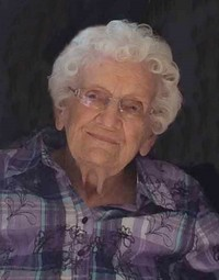 Dorothy Mae Odegard Ames  May 20 1926  April 19 2018 (age 91) avis de deces  NecroCanada