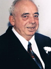 Edward John Lucas  March 1 1938 to April 22 2018 avis de deces  NecroCanada