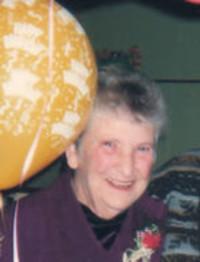 Eileen Carroll Mundy  1919  2018 avis de deces  NecroCanada