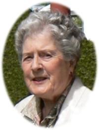 Eileen Mary Hunt Ball  1926  2018 avis de deces  NecroCanada