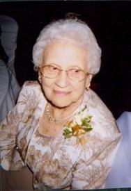 FORD Almira Brintnell of Exeter  2018 avis de deces  NecroCanada