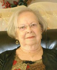 Florence Belanger Roy  2018 avis de deces  NecroCanada