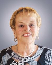 Gervaise Premont  Cauchon  1941  2018 avis de deces  NecroCanada