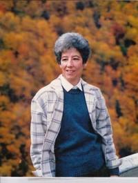 Gloria Wilson  19412018 avis de deces  NecroCanada