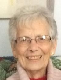 Heather Holtfoster Anderson  1936  2018 avis de deces  NecroCanada