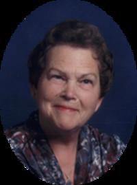 Iva Pearl Capling Hanna  1918  2018 avis de deces  NecroCanada
