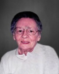 Jeannine Beland-Brousseau  1930  2018 (88 ans) avis de deces  NecroCanada