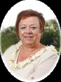 Karen Ruth Deren Bales  1951  2018 avis de deces  NecroCanada