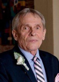 Kenneth John Yakemchuk  1946  2018 avis de deces  NecroCanada