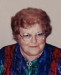 Labbe Marguerite Lamar1924-2018 avis de deces  NecroCanada