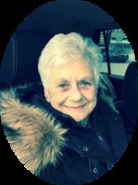 Lucette Lebel  1938  2018 avis de deces  NecroCanada