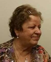 MELO Nee ARRUDA Maria Gilda  19412018 avis de deces  NecroCanada