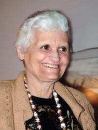 Marlene Patricia
