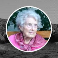 Mary Elizabeth Mollie Vavasour  2018 avis de deces  NecroCanada