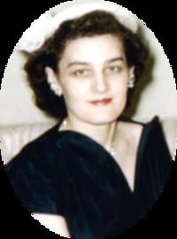 Mary Longo  1925  2018 avis de deces  NecroCanada