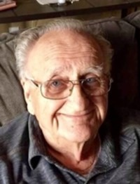 Orin McIntosh  1929  2018 avis de deces  NecroCanada