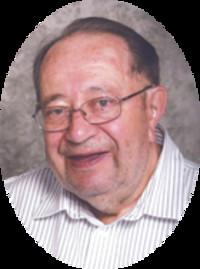 Paul Andrushak  1935  2018 avis de deces  NecroCanada