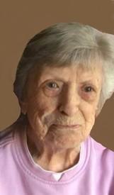 Phyllis Eleanor Callaghan Wood  November 29 1917  April 21 2018 (age 100) avis de deces  NecroCanada