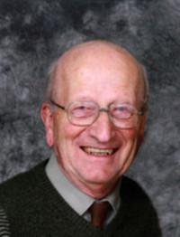 Rev Dr Vernon Marples  1935  2018 avis de deces  NecroCanada