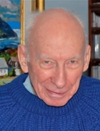 Robert Barrie McDonald  1931  2018 avis de deces  NecroCanada