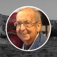 Robert V Crozier  2018 avis de deces  NecroCanada
