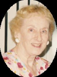 Ruth Kathryn O'Driscoll  2018 avis de deces  NecroCanada