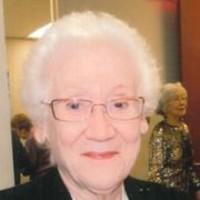 Shirley Polon  Sunday April 22 2018 avis de deces  NecroCanada