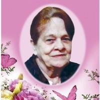 Suzanne Caouette  2018 avis de deces  NecroCanada