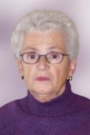 Therese Garant  (1930  2018) avis de deces  NecroCanada