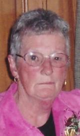Velma Sophia Venner  April 22 2018 avis de deces  NecroCanada