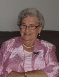 Violet King  1926  2018 avis de deces  NecroCanada