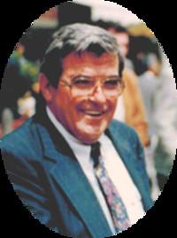 Alan McLean Smart  1931  2018 avis de deces  NecroCanada