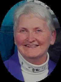 Alma May Duncan McCulloch  1942  2018 avis de deces  NecroCanada