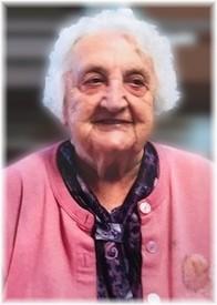 Annie Prytula  December 1 1915  May 25 2018 (age 102) avis de deces  NecroCanada