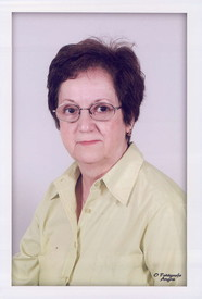 Ariete Maria Oliveira  October 15 1943  May 25 2018 avis de deces  NecroCanada