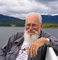Arthur Brown  of Nakusp BC
