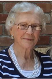 Audrey Grace Rusk Hanbidge  May 20 2018 avis de deces  NecroCanada