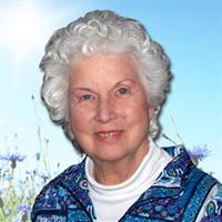 Aurelia J Dunn  February 15 1927  May 28 2018 avis de deces  NecroCanada