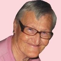 Barbara Ann Miller  May 01 1933  May 24 2018 avis de deces  NecroCanada